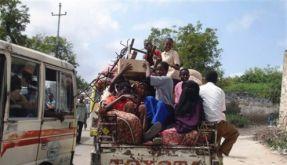 SOMALIA FIGHTING (Foto)