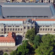 Sommerkunst im Dresdner Albertinum (Foto)