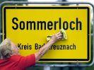 Sommerloch (Foto)