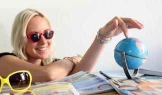 Sommerurlaub 2011 (Foto)