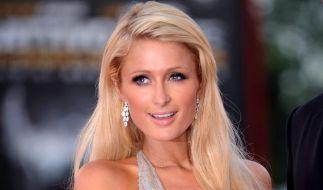 Sonderbehandlung für Paris Hilton (Foto)