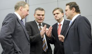 Sonderkonferenz (Foto)