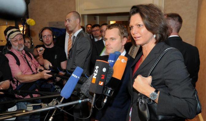 Sondertreffen von Bund und Ländern zur EHEC-Krise (Foto)