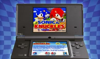 «Sonic Classic Collection» (Foto)