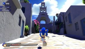 Sonic Unleashed (Foto)