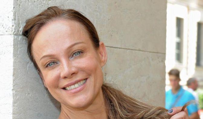 Sonja Kirchberger ist gerne Single (Foto)