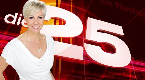 RTL-Jahresrückblick mit Sonja Zietlow