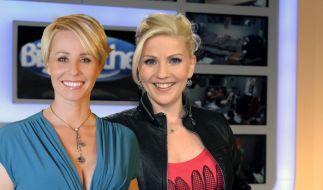 Sonja Zietlow und Aleksandra Bechtel (Foto)