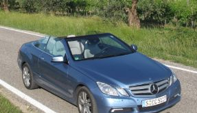Sonnen-Taxi (Foto)