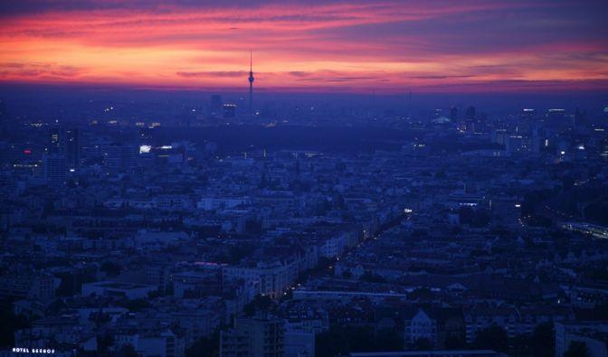 Sonnenaufgang (Foto)