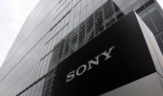 Sony erneut gehackt (Foto)