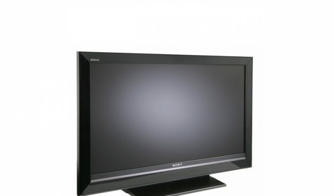 Sony KDL-40V3000AEP (Foto)