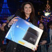 Sony möchte im September gleich zwei neue Konsolen vorstellen, die auf der 2013 erschienenen Playstation 4 basieren. (Foto)