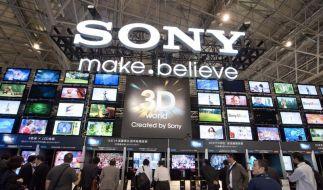 Sony und Sharp mit Rekordverlusten (Foto)