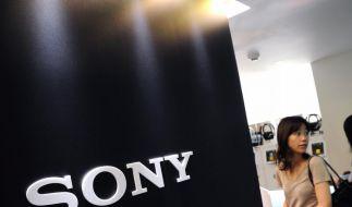 Sony will angeblich 10 000 Arbeitsplätze streichen (Foto)