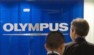 Sony will angeblich bei Olympus einsteigen (Foto)