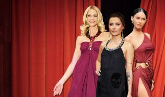 Sonya Kraus, Sophia Thomalla, Megan Fox (Foto)