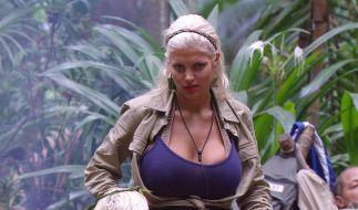 Sophia Wollersheims Brüste (Foto)