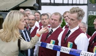 Mord mit aussicht sophie haas im eifel puff einsatz for Dietmar haas