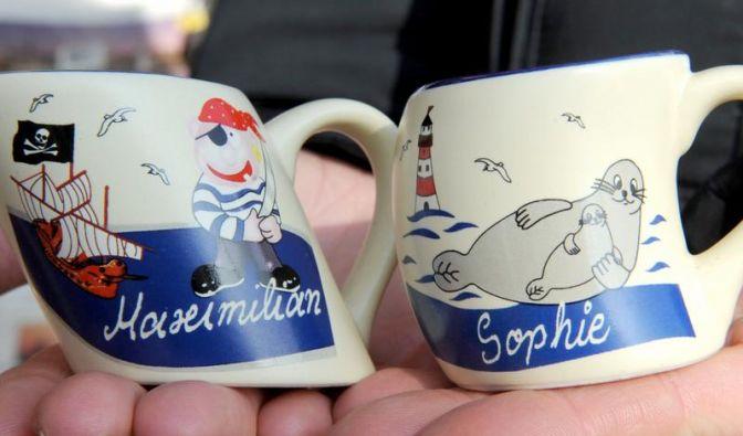 Sophie und Maximilian beliebteste Vornamen 2011 (Foto)