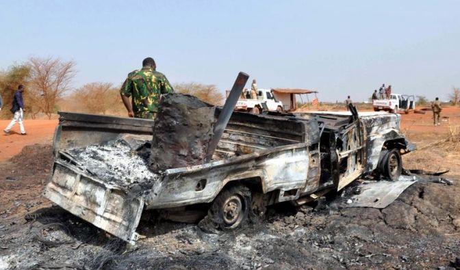 Sorge vor Krieg zwischen Sudan und Südsudan (Foto)