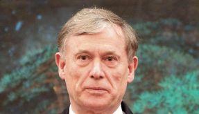Sorgen um den ehemaligen Bundespräsidenten: Horst Köhler geht es nach seinem Zusammenbruch beim Joggen wieder gut. (Foto)