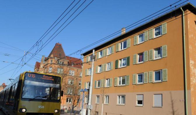 Sorgen nach LBBW-Immobilienverkauf (Foto)