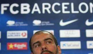 Sorgen um Barça-Stars - Krisensitzung in Rom (Foto)