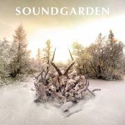 Soundgarden sorgen mit King Animal für eine sehr erfreuliche Rückkehr.