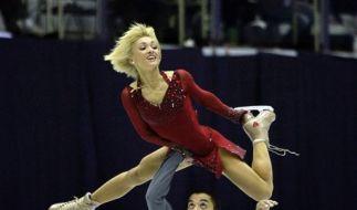 South Korea ISU Figure Skating Grand Prix Finals (Foto)