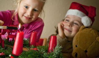 Soziale Macht: Weihnachtsrituale haben es in sich (Foto)