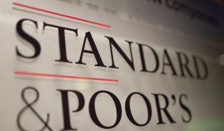 S&P-Gerüchte: Euroländern droht weitere Abstufung (Foto)