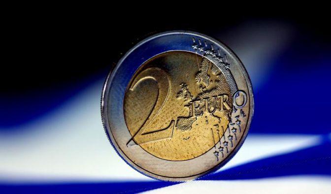 S&P hebt griechische Kreditwürdigkeit an (Foto)