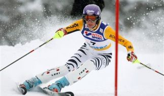 SPAIN ALPINE SKIING WORLD CUP (Foto)