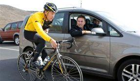 Spain Cycling Astana (Foto)