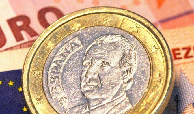 Spanien durch Rating-Abstufung in Bedrängnis (Foto)
