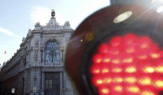 Spanien: EU-Kommission rechnet mit Schließung einer Bank (Foto)
