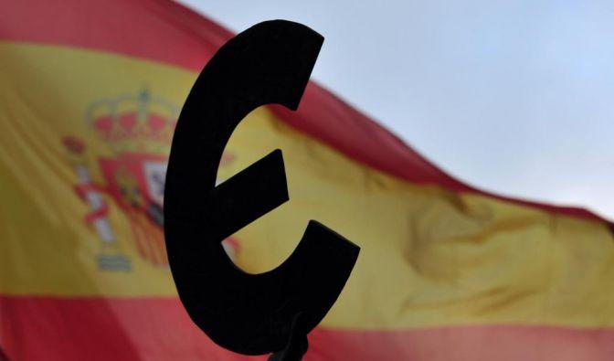 Spanien kann die Sparzusagen nicht einhalten (Foto)