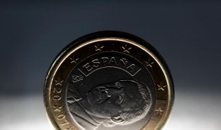 Spanien leiht sich frisches Geld (Foto)
