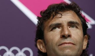 Spanien löst Trainer der Olympia-Fußballer ab (Foto)