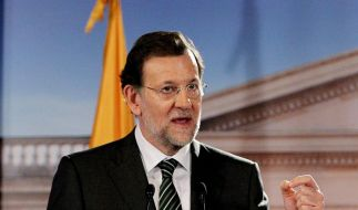 Spanien schließt Steuergelder für Bankenrettung nicht aus (Foto)