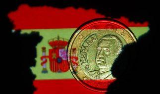 Spanien schlüpft unter Rettungsschirm - bis 100 Mrd Euro (Foto)