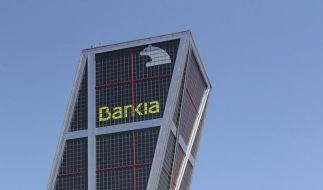 Spanien will Bankensanierung ohne EU-Hilfe stemmen (Foto)
