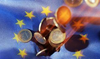 Spanien und Zypern rutschen in ihrer Kreditwürdigkeit laut Moody's mächtig ab. Schuld ist mal wieder die Eurokrise. (Foto)