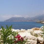 Wunderschön und ursprünglich: Die Gegend am Penyal d'Ifac in Calpe.