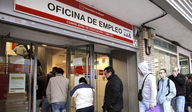 Spaniens Banken abgestuft, Wirtschaft in Rezession (Foto)