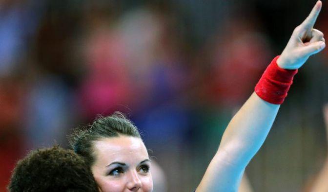 Spaniens Frauen gewinnen erstmals Olympia-Medaille (Foto)