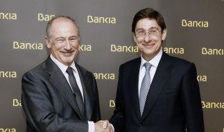 Spaniens viertgrößte Bank wird teilweise verstaatlicht (Foto)