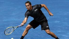 Spanier Almagro gewinnt Tennis-Turnier in Nizza (Foto)