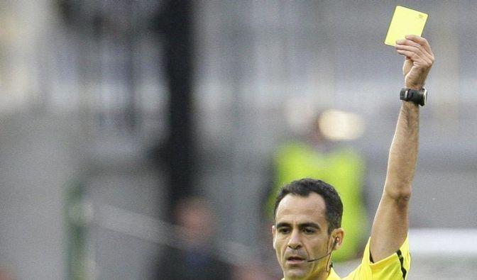 Spanier pfeift Bayern-Spiel in Marseille (Foto)